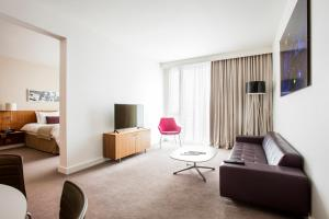 DoubleTree by Hilton Hotel Leeds City Centre (17 of 41)
