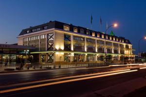 Tur Hotel Santiago, Hotel - Santiago