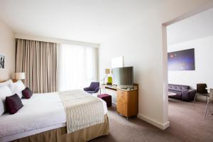 DoubleTree by Hilton Hotel Leeds City Centre (15 of 41)