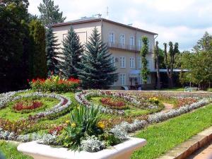 Отель Надежда, Кисловодск