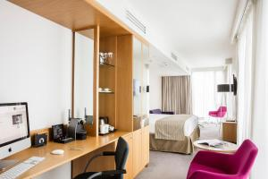 DoubleTree by Hilton Hotel Leeds City Centre (13 of 41)