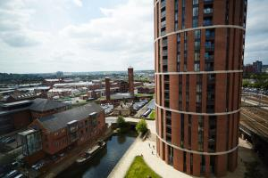 DoubleTree by Hilton Hotel Leeds City Centre (37 of 41)