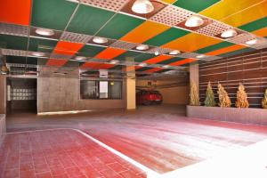 Apartament Tampa Gardens, Apartmány  Brašov - big - 57