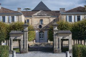 Château du Tertre - Labarde