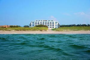 Strandhotel Dunenmeer - Adults only