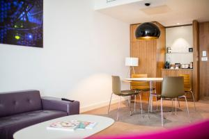 DoubleTree by Hilton Hotel Leeds City Centre (21 of 41)