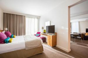 DoubleTree by Hilton Hotel Leeds City Centre (19 of 41)