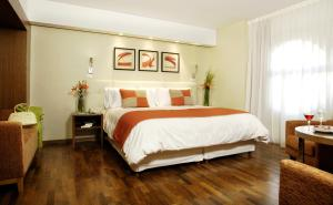 Regente Palace Hotel, Отели  Буэнос-Айрес - big - 1