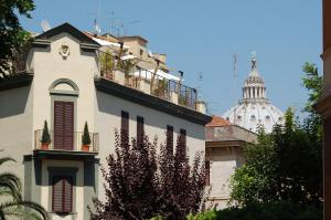 Hotel Residence Vatican Suites - AbcAlberghi.com