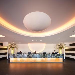 Van der Valk Hotel Hilversum/ De Witte Bergen - Sint Janskerkhof