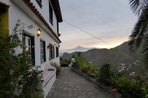 Apartment Tamina, Hermigua - La Gomera
