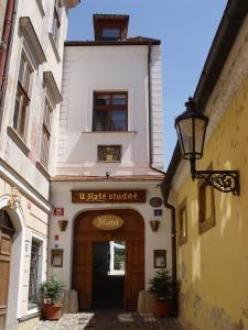 Golden Well Hotel (36 of 49)