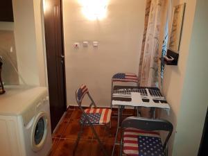 Studio Krasi, Apartments  Aheloy - big - 13