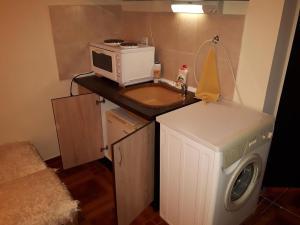 Studio Krasi, Apartments  Aheloy - big - 4