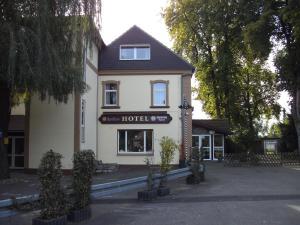 Hotel Zum Grunewald - Dinslaken