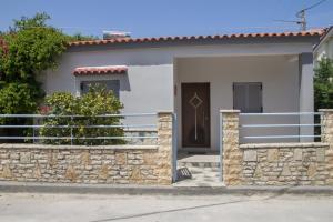 Corinthian Residence, Ville  Melission - big - 7