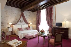 Logis Grand Hotel Montespan-Talleyrand