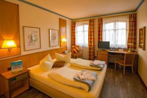 Hotel Zur Linde - Haag in Oberbayern