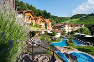 Hotel Spitaler - Frangarto