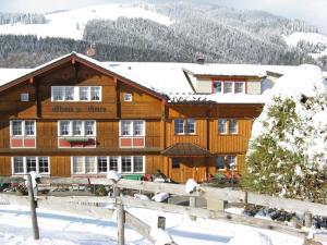 Waldgasthaus Lehmen - Hotel - Weissbad