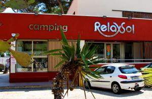 Camping Relax Sol
