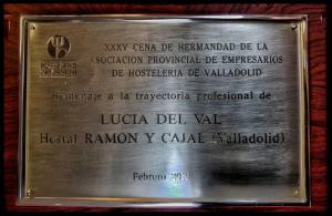 obrázek - Hostal Ramón y Cajal