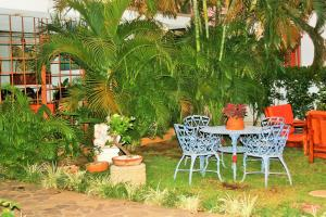 La Posada del Arcangel, Bed & Breakfasts  Managua - big - 67