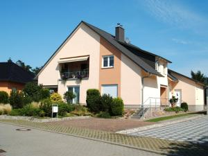 Ferienwohnung Am Beetzsee - Hohenferchesar