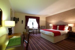 Hallmark Hotel Llyndir Hall (30 of 32)