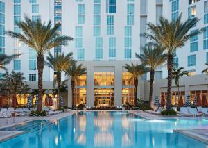 Hilton West Palm Beach (20 of 77)