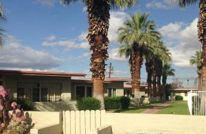 Stanlunds Inn and Suites - Borrego Springs