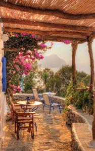 Pano Gitonia Amorgos Greece