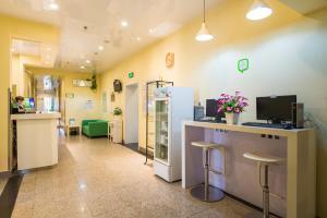 Auberges de jeunesse - Hi Inn Ningde Wanda Plaza