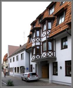 Hotel Baeren - Leimen