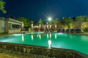 Yeak Loam Hotel, Отели  Banlung - big - 45