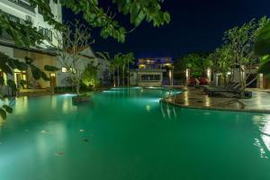 Yeak Loam Hotel, Отели  Banlung - big - 43