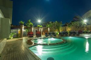 Yeak Loam Hotel, Szállodák  Banlung - big - 10