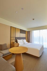 JI Hotel Chengdu Shengda International, Hotely  Chengdu - big - 7
