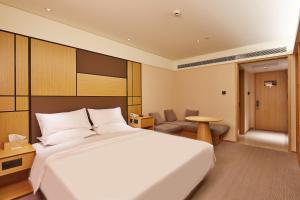 JI Hotel Chengdu Shengda International, Hotely  Chengdu - big - 8