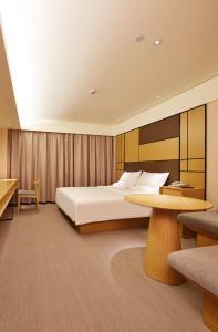 JI Hotel Chengdu Shengda International, Hotely  Chengdu - big - 9