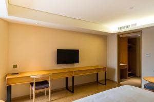 JI Hotel Chengdu Shengda International, Hotely  Chengdu - big - 15