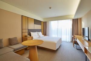 JI Hotel Chengdu Shengda International, Hotely  Chengdu - big - 20
