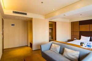 JI Hotel Chengdu Shengda International, Hotely  Chengdu - big - 22