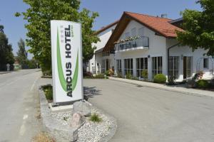 Arcus Hotel - Feldkirchen