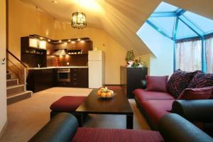 Riverside Hotel, Hotel  Yambol - big - 6
