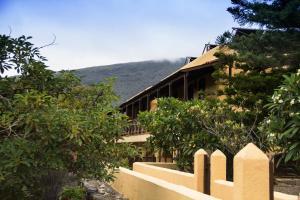 Hotel Rural Finca Salamanca (26 of 37)