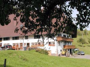 Schanzenberghof - Jm Grund