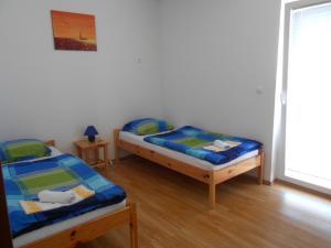 Apartments Jasmina, Apartmány  Novalja - big - 13