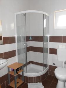 Apartments Jasmina, Apartmány  Novalja - big - 67