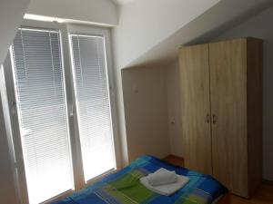 Apartments Jasmina, Apartmány  Novalja - big - 70